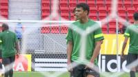 News video: Thiago Silva, calm and charismatic captain of the Seleao